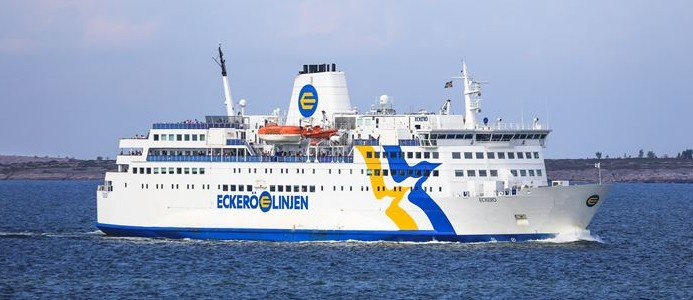 Eckerökoncernen Birka Cruises