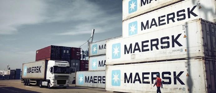 Bild: A.P. Moller-Maersk