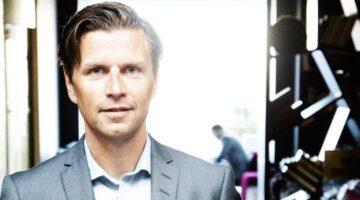 Stenbäck blir ny ledare för Stordalens fastighetsbolag