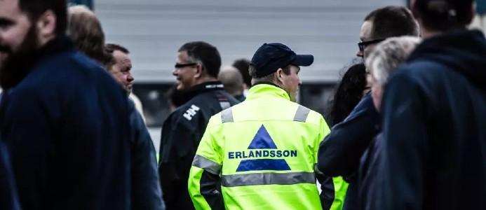 Foto: Erlandsson Bygg