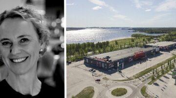 Svenska Handelsfastigheter värvar Fallenius från AT