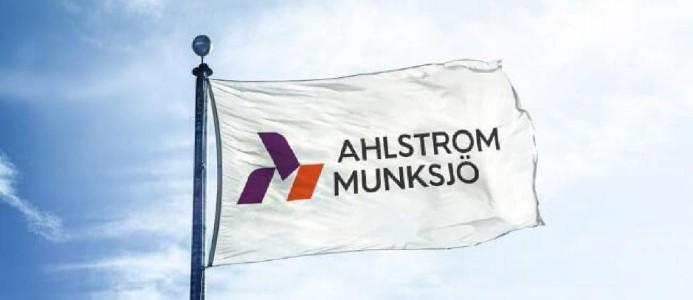 Foto: Ahlstrom-Munksjö.