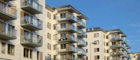 Rekordmånga sålda bostadsrätter i september, enligt Hemnet