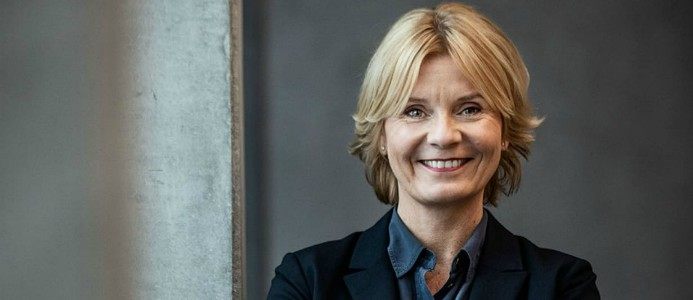 Åsa Bergman Sweco