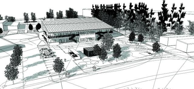 Förskola i Mariestads kommun