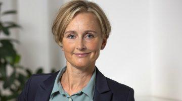 Stina Lindh Hök ny vd för Nyfosa