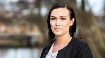 Chef lämnar Nynäshamn kommun