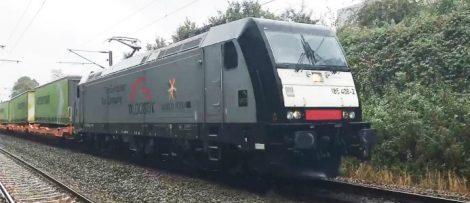 TX Logistik utökar tågtransporter till och från Eskilstuna