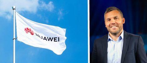Huawei Sverige överklagar PTS-beslut