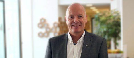 Michael Gustavsson blir affärsansvarig för sjukhus inom NCC Building Sverige