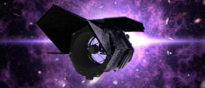Teknik från AB kommer att finnas i Nancy Grace Roman Space Telescope