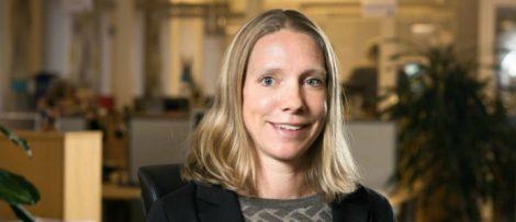 Åsa Petterson blir ny vd på Energiföretagen