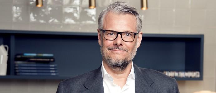 Peter Wallin blir nu vd för Bonava