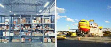 DHL Express förväntar sig en rekordmässig e-handel och fraktvolymer under 2020