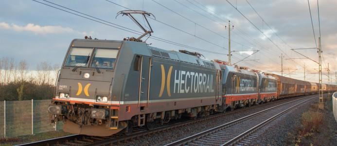 Hector Rail ingår samarbete med Snälltåget för nattåget till Berlin