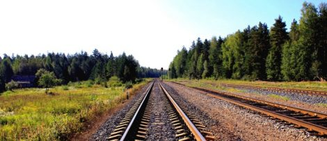 tåg uppkoppling