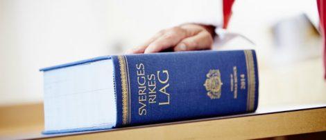 Domstol, bygg, döms, tingsrätt