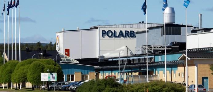 Polarbröds bageri i Älvsbyn