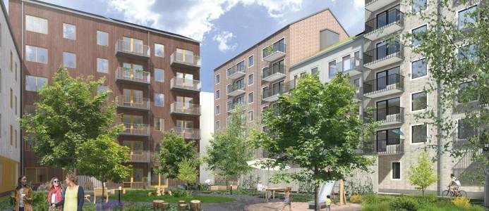 K2A förvärvar två fastigheter i Uppsala