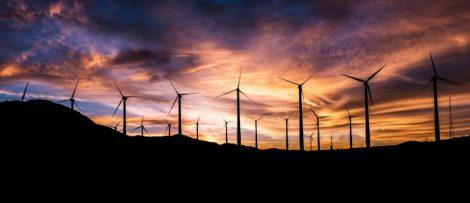 vindkraft Europa