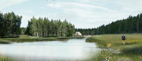 Fotograf: Arkitekt Kristine Jensen