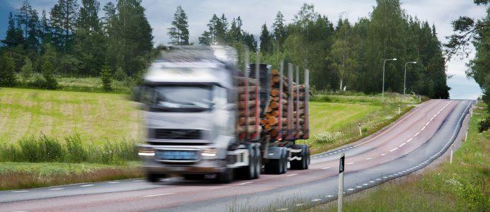 Pressbild/Skogsindustrierna