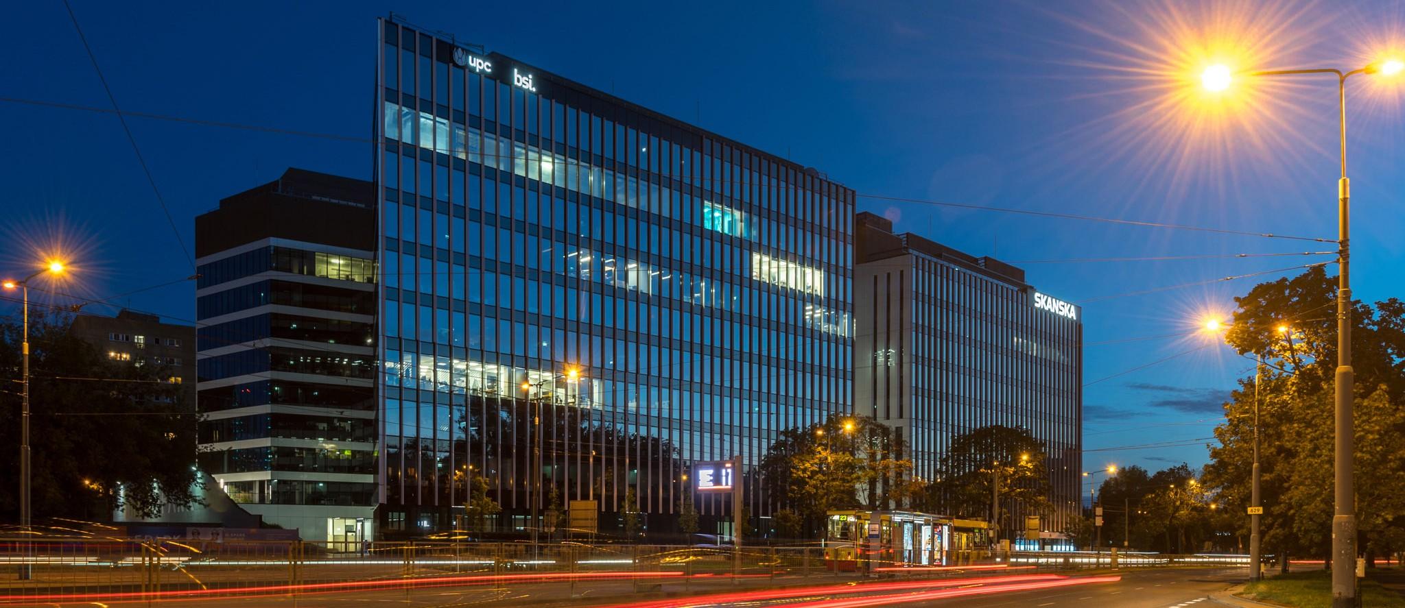 Tillträde till fastigheten planeras till första kvartalet 2021. Bild: Skanska